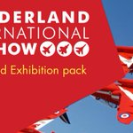 Trade/Exhibition applications for #Sunderland #Airshow are open! Apply here: https://t.co/WoC6SyiYsU #NorthEastHour https://t.co/qR1qtpLH9A