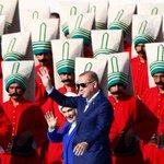 No Muslim family should engage in birth control: Turkeys Erdogan https://t.co/EjaeACK3um https://t.co/mFfA8Nj9UI