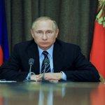 Putin wishes PM Nawaz's speedy recovery https://t.co/YRGdiGGErn https://t.co/dyCKUhmAfT