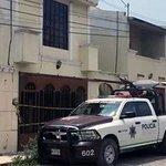 Mantienen resguardo a domicilio donde tenían secuestrado a Alan Pulido...https://t.co/148gKlwgkE https://t.co/nSo689ldf2