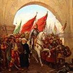 #BizanslılarınFetihAcısı 563 Yıldır Hiç Dinmedi. Her Yıl Katlanarak artıyor... Allahım nice Fetihler nasip etsin. https://t.co/825xzlsPH6