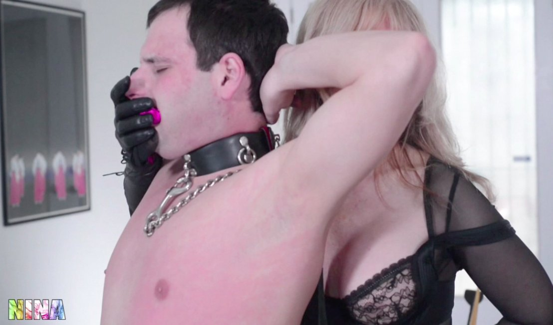 Getting the Most Full Featuring: &  4JlAQjpbAN #Femdom #Porn #Clips4Sale