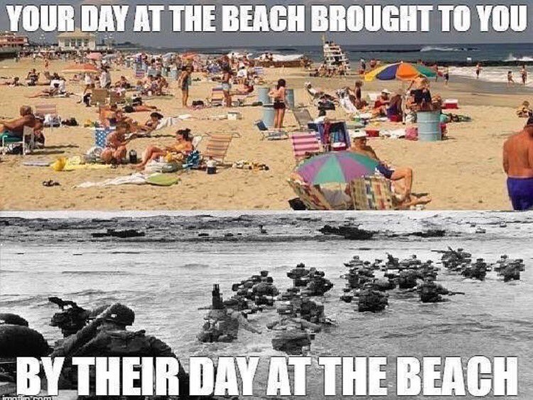 I can't take credit for this but it seems appropriate. Thank you to our military men & women. #MemorialDay2016 https://t.co/syHOa3L0r7
