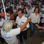 Ante 4 mil personas, cierre @MartinHeredia_ campaña en el parque las riberas en Culiacán https://t.co/8UDk9PAj4q https://t.co/scmANbLayD
