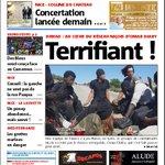 Nice_Matin: La une de Nice-Matin du mardi 31 mai 2016 https://t.co/dXL92We0nw