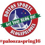 Love #Boston Sports? #Blog? Free On Saturday? Join Us For #PaloozaSpring16 @CausewayBBQ! Reg https://t.co/4ezy6XrdNM https://t.co/AdfzmwN5IP