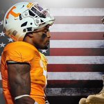 Wanted to take a minute & thank any member of #VolNation who fought for our freedom! #ThankYouForOurFreedom #VFL https://t.co/FfKrBio3HC