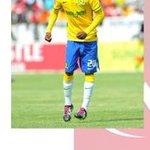 PSL Footballer of the Season Khama Billiat #PSLAwards #SABCFootball https://t.co/opyK6UHyzJ