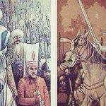 563 Yıl Önceki Fethin Günümüzde Temsilcileri..! #BizanslılarınFetihAcısı https://t.co/8nnp5C9VbZ