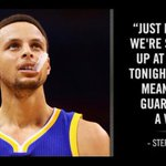 What more could you ask for? Its going to be fun - Steph Curry On Game 7 https://t.co/6dI4tXE7qZ