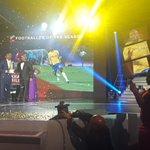 Congratulations to the Footballer of the Season Khama Billiat. https://t.co/BV5iymN8U1
