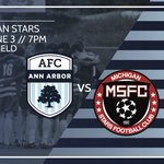 @NPSLSoccer play continues at home Friday! Undefeated record to be tested vs MI Stars @ 7pm! https://t.co/IMs1lwNmlc https://t.co/cUsjvJJKJ1