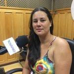 A jornalista Aline Brito fala sobre campanha virtual para arrecadar valores para custear cirurgia da filha https://t.co/TYFZLH79Zx