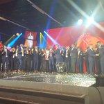 The 2015/2016 Absa Premiership Champions @Masandawana https://t.co/UdTzXONDBl