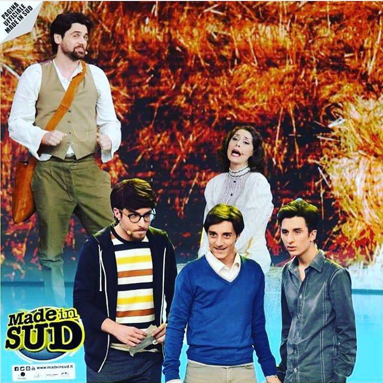 #MadeinSud