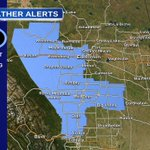 FROST ADVISORY for areas W & S of #yeg . Patchy frost is possible Tuesday morning.  (City of #yegwx NOT included) https://t.co/g6O9I30Wa8