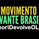TWITAÇO ROLANDO!! Vamos exigir que Lula volte a ser julgado em Curitiba pelo Juiz Moro!! #TeoriDevolveOLula https://t.co/CUcDlBbpgB