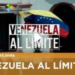 Arranca #VenezuelaAlLímite. Síguelo en directo en Antena 3 y @Atresplayer ▶️ https://t.co/FhZfcsw1gu https://t.co/AbR86RZ9Pk