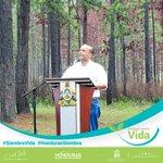 Debemos tomar una actitud de compromiso por cuidar nuestro medioambiente: José Galdames, Sec MiAmbiente #SiembraVida https://t.co/JEsYk8ZY2I