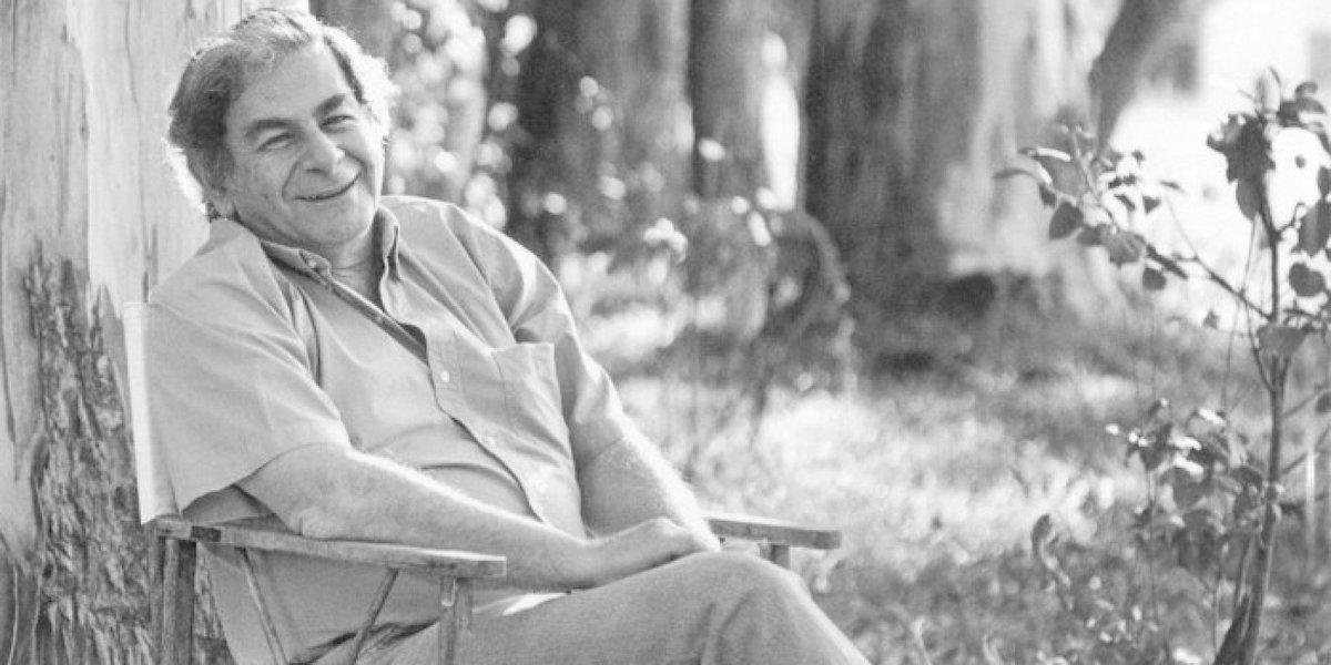 Raduan Nassar, autor de 'Lavoura Arcaica' e 'Um Copo de Cólera', vence Prêmio Camões