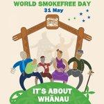 Quit now. It's about whānau. Lets protect the health of future generations https://t.co/yFk3juiZjV #smokefree2025 https://t.co/TC7E0XSL8h