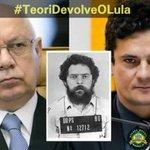 #TeoriDevolveOLula é hora de #LulaNaCadeia RT @junior34123: @AnaPaul03819007 #TeoriDevolveoLula https://t.co/wUjDBDZUVP