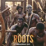 I was lucky to see the screening of #roots last week... and it was raw, moving and great. Go to @HISTORY right now! https://t.co/G6kn7PTKsm