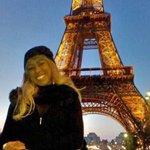Se a gentalha vai pra Paris, nós de marra também vamos! #TotalmenteDemais https://t.co/RzE5IsWz2M