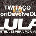 #TeoriDevolveOLula - Apontado como chefe do esquema de propinas na Petrobras, twitteiros querem Lula preso. https://t.co/R53xHVO6GM