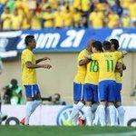 A Seleção Brasileira fará um amistoso em Goiânia dia 30/07. O jogo será contra o Japão, às 16h30, no Serra Dourada. https://t.co/kFGx4Vamsd