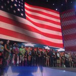 WWEs Instagram photo! - WWE honors #MemorialDay before #Raw! https://t.co/cHQlekIIjI