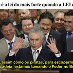 FOI GOLPE SIM: Revista Britânica definitivamente afirma que Dilma sofreu GOLPE. Confira: https://t.co/Lj52Rf36Bb CP. https://t.co/d0LI6eqRRd