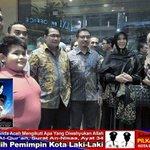 Di Banda Aceh Dilarang Bangun Bioskop Di Jakarta Nonton Bareng @iloveaceh @Illizaa @sbbulis @KaskusRegAceh https://t.co/lNwtpqlXkP