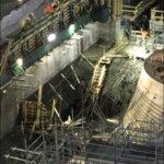 Concrete collapse at Muskrat Falls megaproject under investigation https://t.co/mfXJvDaFIQ https://t.co/ULz3czZxqL