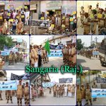 Save water, Save Life! Volunteers conducting awareness rally. Splendid efforts! #MSGwelfareServices. Blessings. https://t.co/Yj5twzyo2i