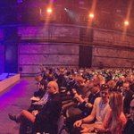 Just about to kick off at @Latitude59. https://t.co/ha8QVejiSo