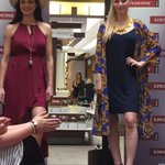 Thats a wrap! Thanks for having me out tonight @kingswaymall I cant wait to wear these summer #fashions! #yeg https://t.co/B2ckNLkr20