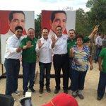 La Col Loma de Rodriguera es #PuroSinaloa con @QuirinoOC @ChuyValdesP @ARivascln Cierre del subcomité 12 del Dtto13 https://t.co/SpOyc6Uvps