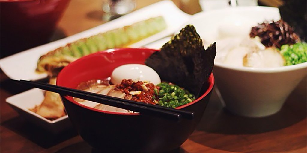 Fill your belly at the best ramen restaurants in Metro Manila: