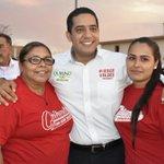 Quiero pedirte que caminemos juntos tú y yo, por ti, por tu familia, por #Culiacán #VotaPRI 🇲🇽 Col. #Solidaridad. https://t.co/XoLVdCSmCU