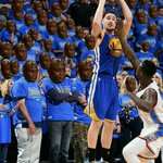 Epic collapse complete! Thanks, Warriors! Seattles legacy is safe another year! #Choklahoma #NeverOKC #SonicsCurse https://t.co/Z9q4j0y1yH