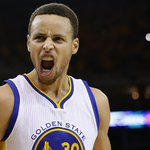 Curry detona no 2º tempo, Warriors eliminam Thunder e reeditam final contra os Cavs - https://t.co/PRtAv9vuWd https://t.co/YUZQNYn1eO