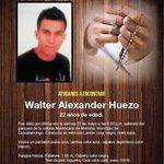 #AlertaSV Walter Alexander Huezo, última vez visto 27/05/2016 en Col. Montecarlo, Mariona. INF: 7423 2105  ¡Da RT! https://t.co/kPSzsctMn0
