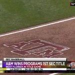 .@Aggie_Baseball earns No. 4 Seed on the Diamond  Story-https://t.co/0RCflX5dZ7 @NBC6News @KMSSTV #NBC6Sports @SEC https://t.co/EcFiiXWO4j