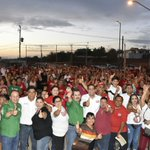 Acompañé a mi candidato a presidente municipal @ChuyValdesP en la col. Solidaridad. #ConstruyamosJuntos @QuirinoOC https://t.co/11hmYN4ljk