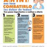 #EcuadorSano y libre de todo Enfermedad cómo la INFLUENZA! primero está la PREVENCIÓN!!  @margabga  @MashiRafael https://t.co/Kel8rzuqWD