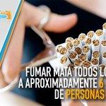 31 de mayo: Día Mundial de NO Fumar  https://t.co/hPJ2ahtbjx https://t.co/g5H9ttMhq2