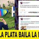 Hacer pactos con @HildaHernandezA es hacer pactos con el diablo pero solo el tiempo te va a juzgar!!!@CarmenBoquin https://t.co/3cjKBdWvko