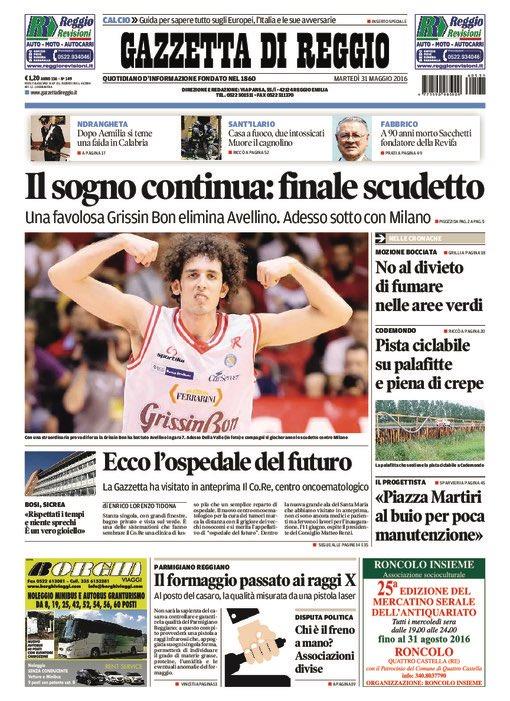 #teamreggio