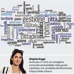 #Roma, il lessico elettorale dei candidati @bobogiac, @GiorgiaMeloni, @Alfio_Marchini, @virginiaraggi via @corriere https://t.co/KCdfyiGnZG